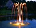 zahradní fontány Oase
