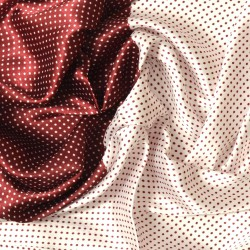 Elegantní šátky čtvercové malé 9923-1