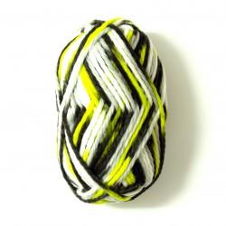 přízi na pletení v rukou 1416 (1)