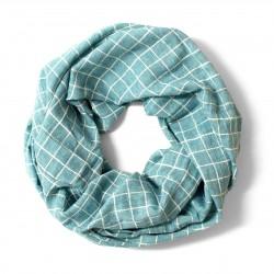 nekonečný šátek na krk 1673 (1)