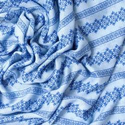 nekonečný šátek na krk 1683-1 (1)
