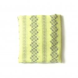 nekonečný šátek na krk 1684-2 (1)