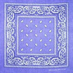 šátek do vlasů bandana čtvercový 1912-1 (1)