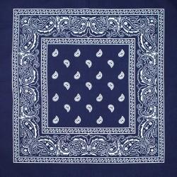 šátek do vlasů bandana čtvercový 1913-1 (1)