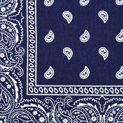 šátek do vlasů bandana čtvercový 1913-2 (1)