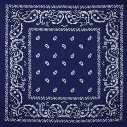 šátek do vlasů bandana čtvercový 1914-1 (1)