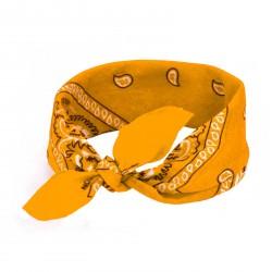 šátek do vlasů bandana čtvercový 1920 (1)