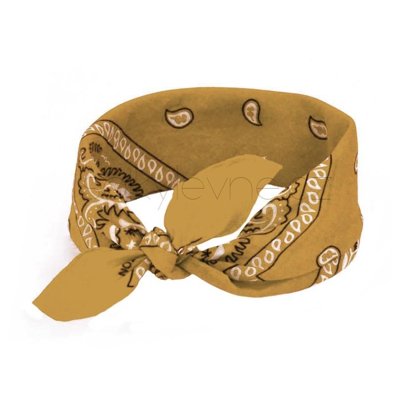 šátek do vlasů bandana čtvercový 1922 (1)