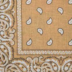 šátek do vlasů bandana čtvercový 1922-2 (1)