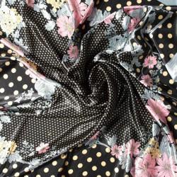 elegantní šátky čtvercové 1948-1 (1)