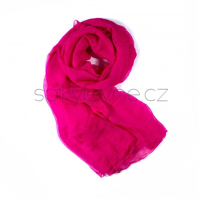 šátek přes plavky pareo jednobarevný 2005 (1)