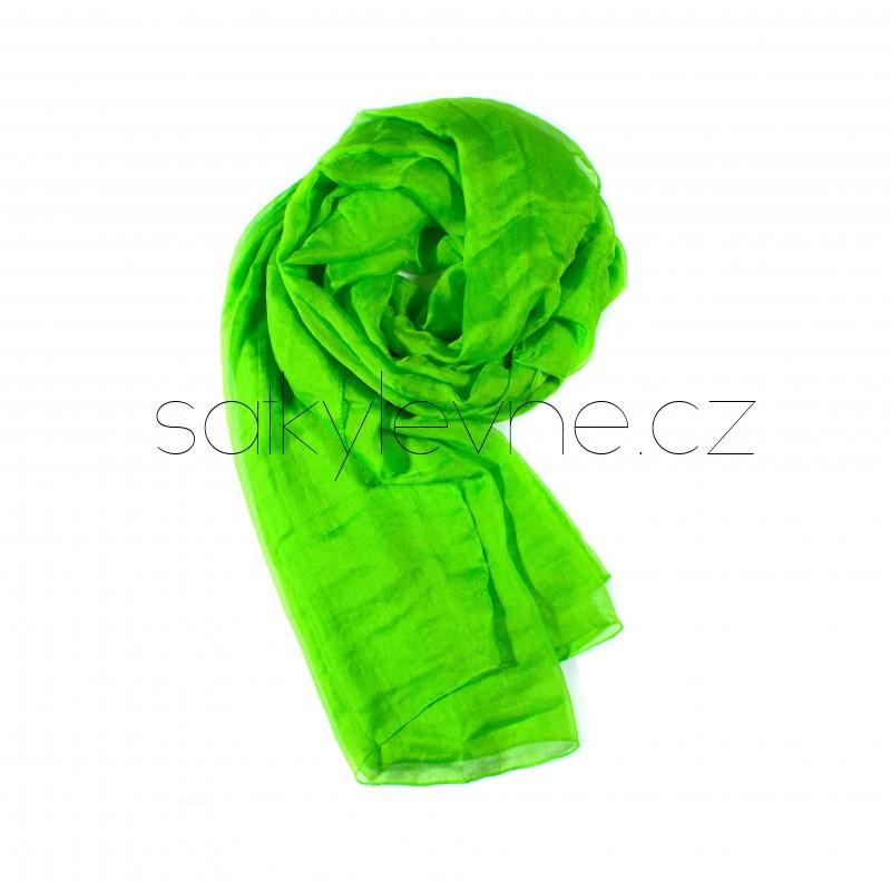šátek přes plavky pareo jednobarevný 2007 (1)