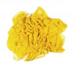 šátek přes plavky pareo jednobarevný 2008-2 (1)