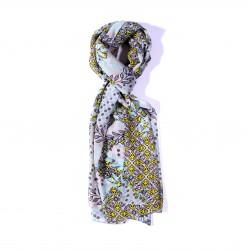 dlouhý šátek na krk 2199 (1)