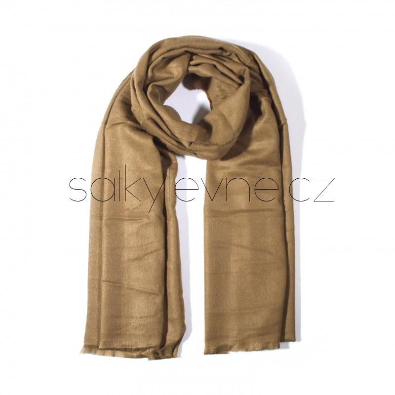 zimní šála deka 2293 (1)