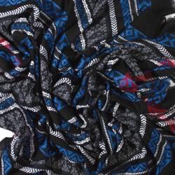 zimní šála deka 2302-1 (1)