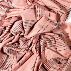 zimní šála deka 2307-1 (1)