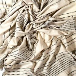 zimní šála deka 2312-1 (1)