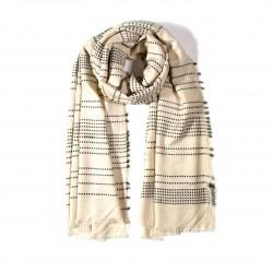 zimní šála deka 2312 (1)