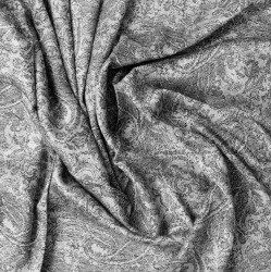 zimní šála pašmína 2458-1 (1)