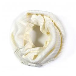 pletená kruhová zimní šála 2713 (1)