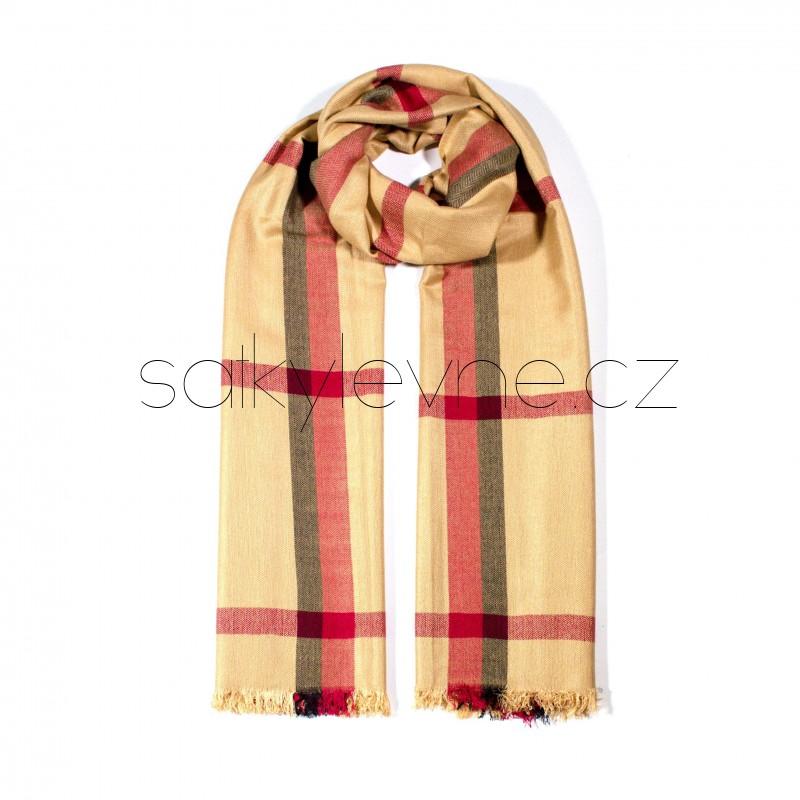 šátek šála dlouhá 2721 (1)