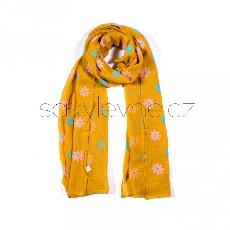 šátek na krk 2847 (1)