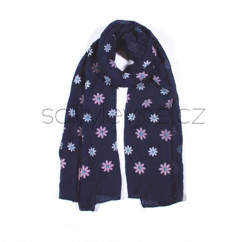 šátek na krk 2849 (1)