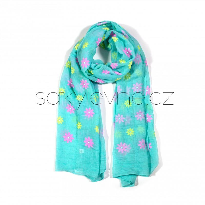 šátek na krk 2851 (1)