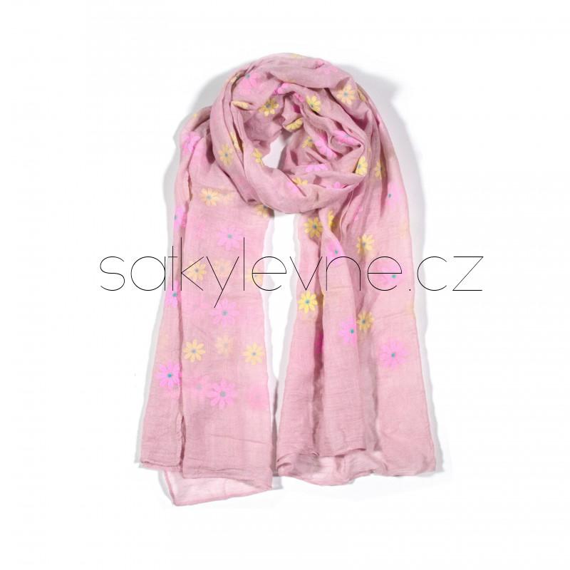 šátek na krk 2852 (1)