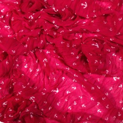 dlouhý šátek na krk kotvičky 2859-1 (1)