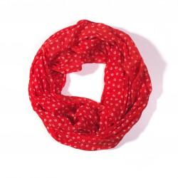 šátek na krk se vzorem dlouhý nekonečný 3019 (1) (1)