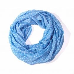 šátek na krk se vzorem dlouhý nekonečný 3021 (1) (1)