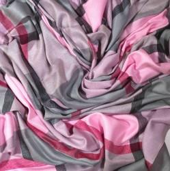 šátek na krk se vzorem dlouhý nekonečný 3029 (2) (1)