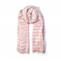 šátek na krk se vzorem dlouhý nekonečný 3033 (1) (1)