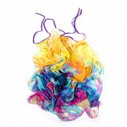 letní šátek přes plavky pareo (22) (1)