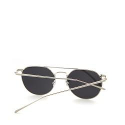 slunečná brýle pilotky novy design 2017 23