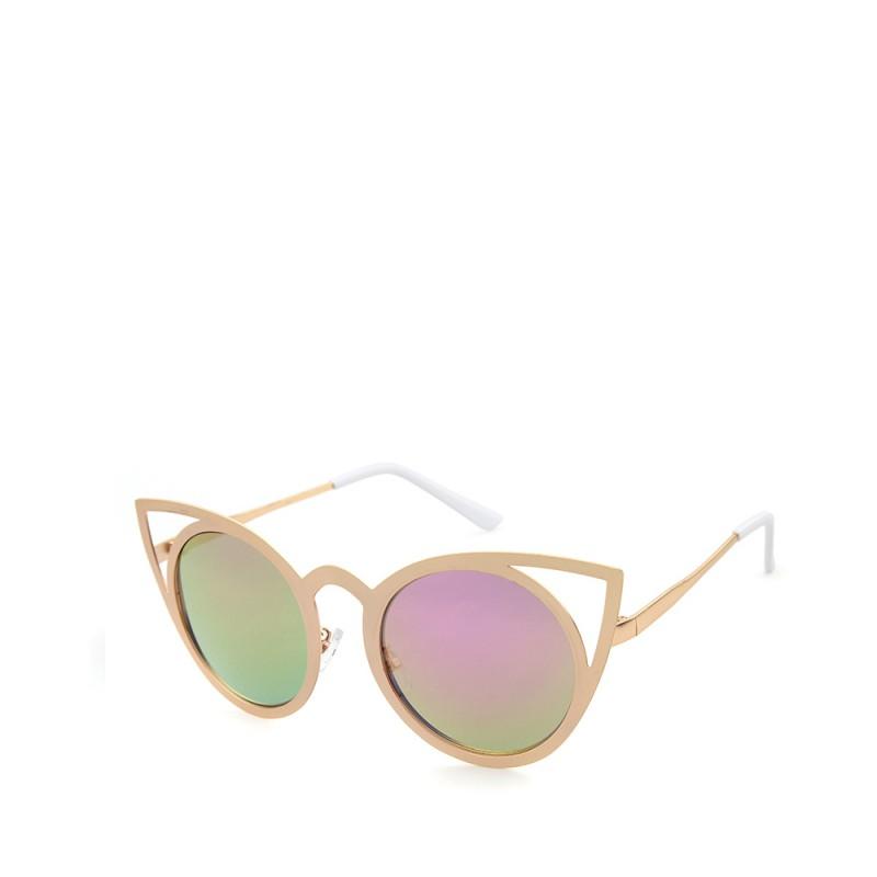 kočičí pohled sluneční brýle style 2017 5