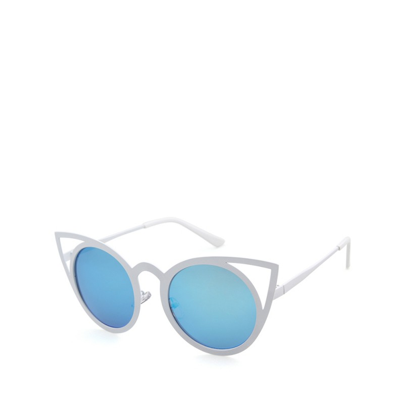 kočičí pohled sluneční brýle style 2017 13
