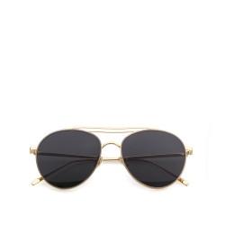 sluneční brýle barevná sklíčka unisex letky 11