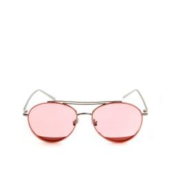 sluneční brýle barevná sklíčka unisex letky 18
