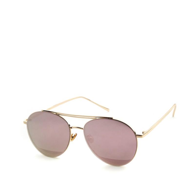 sluneční brýle barevná sklíčka unisex letky 25