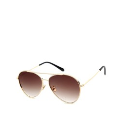 unisexové sluneční brýle pilot 21