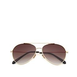 unisexové sluneční brýle pilot 24