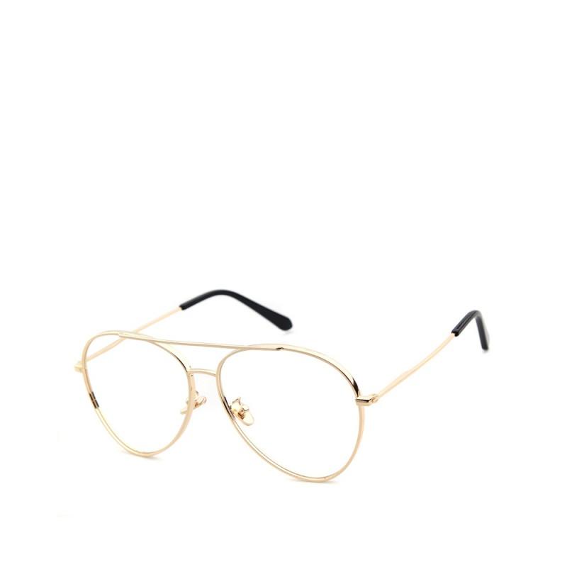 unisexové sluneční brýle pilot 29