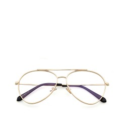 unisexové sluneční brýle pilot 32