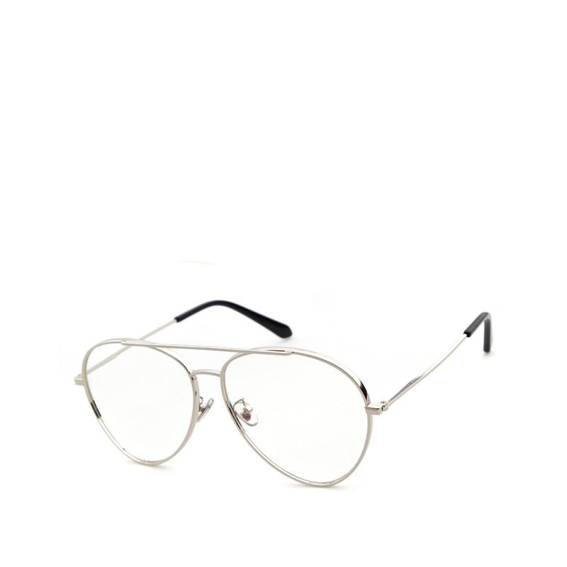 unisexové sluneční brýle pilot 33