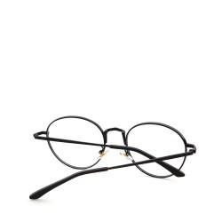 stylové obroučky s čirými skly bez dioptrií s uv filtrem 4