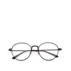 stylové obroučky s čirými skly bez dioptrií s uv filtrem 5