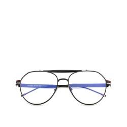 stylové obroučky s průhlednými skly bez dioptrií 5